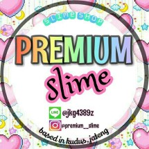 PREMIUM__SLIME