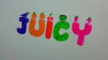 JUICY BOOKS