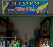 Batik AISYA