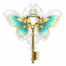 Heaven's Key