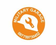 Military Garage