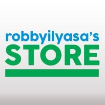 robbyilyasa's store