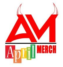 April Merch