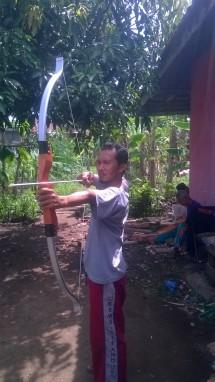Pataruman Archery