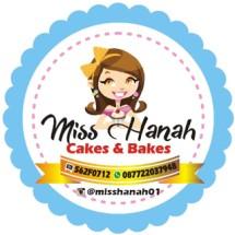Miss Hanah