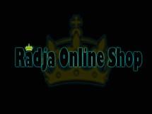 Radja21 online shop
