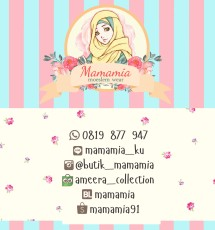 Ameera Collection