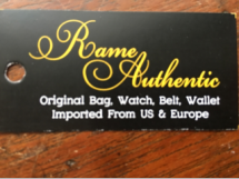 Rame Authentic