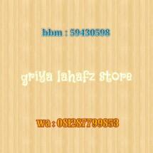 Griya Lahaf store