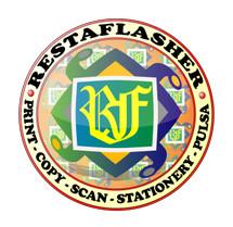 Restaflasher
