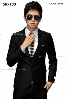 Jual Blazer Jaket Korea