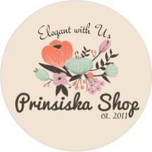 Prinsiska Shop