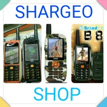 shargeo shop