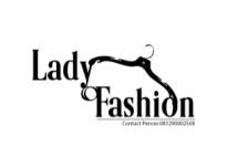 Lady of fashion