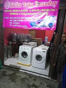 as klin toko laundry