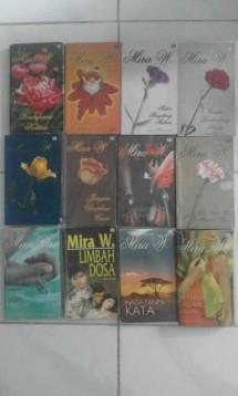 Wahyu novel