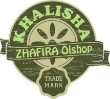 Khalisha Zhafira