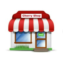 Cherry Shop1