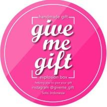 Give Me Gift