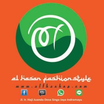 al hasan fashion style