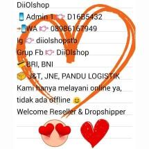 DiiOlshop