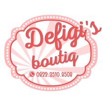 Defigi's Boutiq