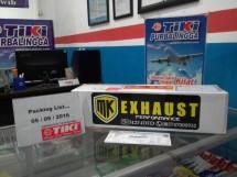 MK Exhaust