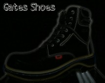Gates Shoes Store