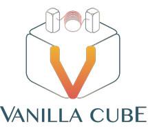 Vanilla Cube