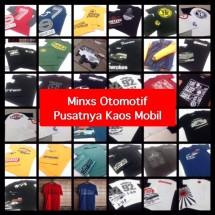 Minxs Otomotif