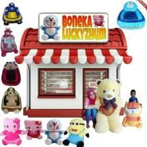 luckyzhum toys
