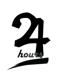 Twenty 4 Hours