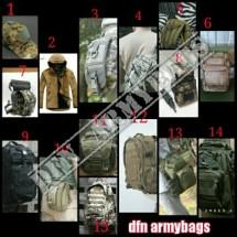 dfn armybags