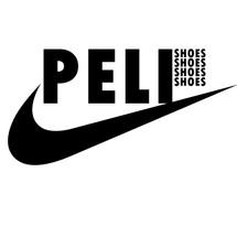 Peli Shoes