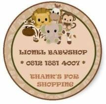 Lionel Babyshop