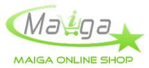 MAIGA ONLINE SHOP