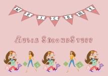 Aulia SecondStuff