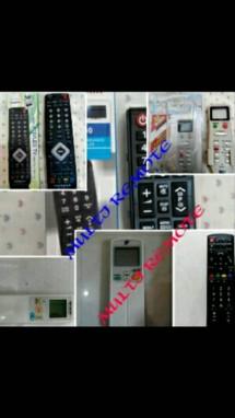 multi remote
