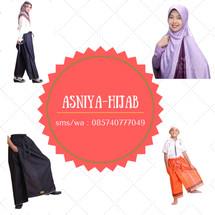 Asniya hijab