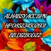 Habsy-BpnShop