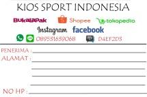 KIOS SPORT INDONESIA