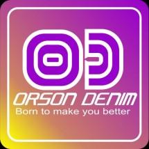 ORSON DENIM