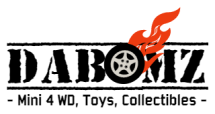 daBomz Shop