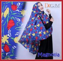 Gaya Jilbab Modern