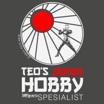 Teos Hobby Japan