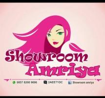 showroom amriya