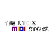 The Little MIDI Store