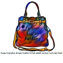 Fashion Eceran Bandung