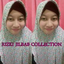 Rizki Jilbab Collection