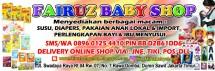 fairuzbabyshop